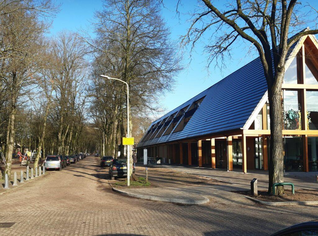 Austerlitz Dorpshuis NDZ