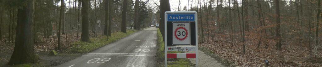 NDZ Austerlitz Zeist