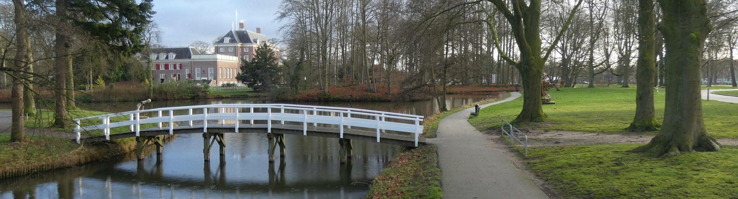 NDZ Zeist Slotpark NieuwDemocratischZeist