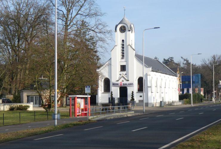 Witte Kerkje NieuwDemocratischZeist NDZ
