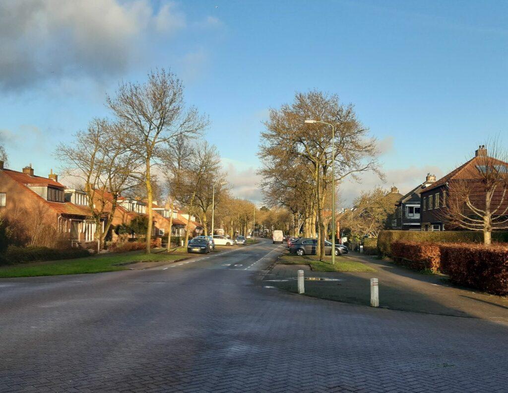 Zeist-West Koppelweg NieuwDemocratischZeist